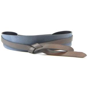 Cintura donna 455 Fascia sagomata